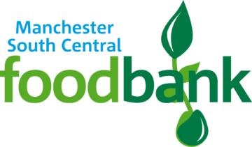 Manchester South Central Foodbank Logo
